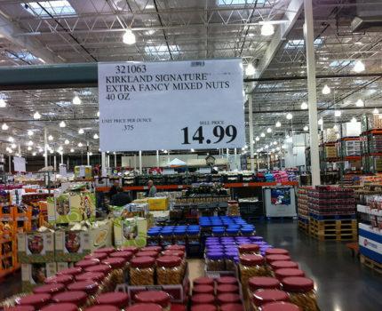Die Preispolitik