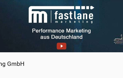Fastlane Marketing GmbH