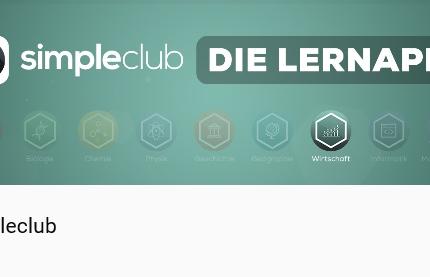 Wirtschaft – simpleclub